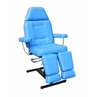 Педикюрное косметологическое кресло «Анна» (гидравлическое)